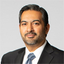 Zeeshan Sheikh, Senior Vice President – Chief Information and Digital Officer, PSEG Services Corporation