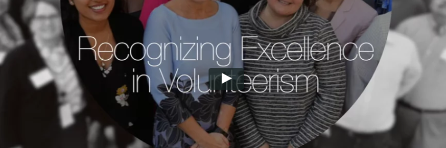 PSEG - Recognizing Excellence In Volunteerism