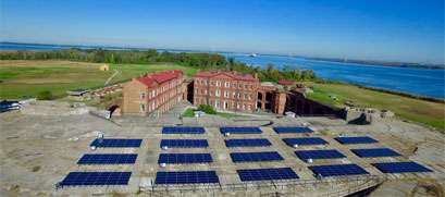 Fort Delaware's place in our energy future - Energize! Blog