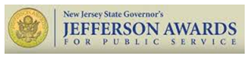 New Jersey State Governor's Jefferson Awards for Public Service